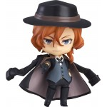 Nendoroid Bungo Stray Dogs Chuya Nakahara Orange Rouge
