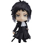 Nendoroid Bungo Stray Dogs Ryunosuke Akutagawa Orange Rouge