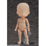 Nendoroid Doll archetype Boy Good Smile Company