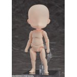 Nendoroid Doll archetype Boy cream Good Smile Company
