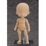 Nendoroid Doll archetype Boy Almond Milk Good Smile Company