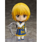 Nendoroid Hunter x Hunter Kurapika FREEing