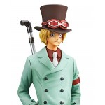 Movie ONE PIECE Sabo STAMPEDE DXF THE GRANDLINE MEN vol.2 BANDAI SPIRITS