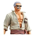 Movie ONE PIECE Smoker STAMPEDE DXF THE GRANDLINE MEN vol.3 A BANDAI SPIRITS