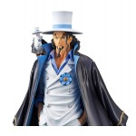 Movie ONE PIECE Rob Lucci STAMPEDE DXF THE GRANDLINE MEN vol.3 B BANDAI SPIRITS