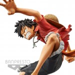Movie ONE PIECE STAMPEDE KING OF ARTIST THE MONKEY D. LUFFY BANDAI SPIRITS