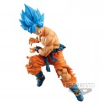 Dragon Ball Super TAG FIGHTERS Kamehameha And Galick Gun SON GOKU BANDAI SPIRITS