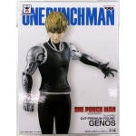 One Punch Man DXF PREMIUM FIGURE GENOS prize Banpresto