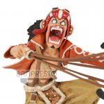 ONE PIECE BANPRESTO WORLD FIGURE COLOSSEUM Zoukeiou Choujou Kessen 2 vol.7 Usopp A (Normal Color ver.) Banpresto