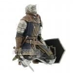 DARK SOULS SCULPT COLLECTION Vol.4 Oscar Knight of Astora  Banpresto