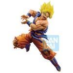 DRAGON BALL SUPER SUPER SAIYAN SON GOKU Z-BATTLE FIGURE Banpresto