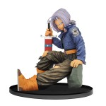 Dragon Ball Z BANPRESTO WORLD FIGURE COLOSSEUM Part.8 Trunks A (Normal Color ver.) Banpresto