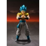 S.H. Figuarts Super Saiyan God Gogeta Dragon Ball Super BANDAI SPIRITS