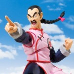 S.H. Figuarts Dragon Ball Tao Pai Pai Bandai Limited