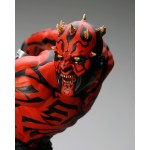 ARTFX Star Wars The Phantom Menace Darth Maul Light-up Edition 1/7 Kotobukiya