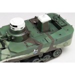 Girls und Panzer das Finale special Type 2 Launch Ka-Mi Chihatan Academy Model Kit 1/35 Platz