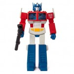 Super Cyborg Fight! Super Robot Life-Form Transformers Convoy Super 7