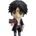 Nendoroid Hunter x Hunter Chrollo Lucilfer FREEing
