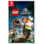 Nintendo Switch LEGO Jurassic World Warner Brothers Japan