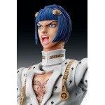 Super Action Statue JoJo's Bizarre Adventure Part.V Bruno Bucciarati Medicos Entertainment