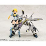 ACKS V.F.G. Macross Frontier VF-25S Messiah Model Kit Aoshima