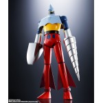 Soul of Chogokin GX-91 Getter 2 & 3 D.C. Getter Robots TV Anime Edition BANDAI SPIRITS