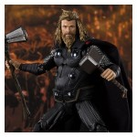 S.H. Figuarts Thor Avengers End game Bandai Limited