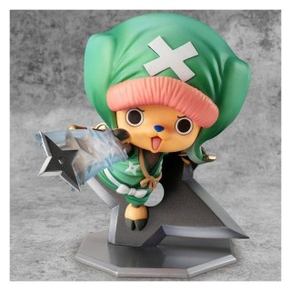 One Piece Portrait of Pirates Warriors Alliance Chopaemon Megahouse Limited
