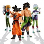 HG Movie Dragon Ball Super The end of the Battle Bandai limited