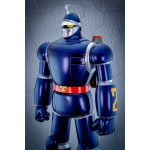 Super Robot Vinyl Collection Series Taiyou no Shisha Tetsujin 28-go ACTION TOYS