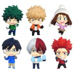 My Hero Academia Color cole Vol.3 BOX Of 6 Movic