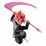 Dragon Ball STYLING Super Saiyan Rose Goku Black Bandai