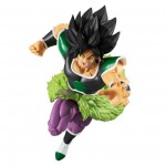 Dragon Ball Styling Broly (Rage) Bandai
