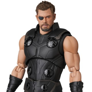 MAFEX 104 MAFEX THOR AVENGERS INFINITY WAR Medicom Toy