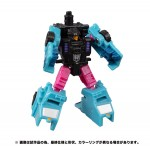 Transformers SIEGE SG-44 Decepticon Direct Hit & Decepticon Power Punch Takara Tomy