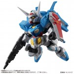 Mobile Suit Gundam MOBILE SUIT ENSEMBLE 12 Box of 10 Bandai