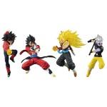 Dragon Ball Super VS Dragon Ball 13 Box of 12 Bandai
