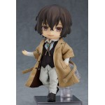 Nendoroid Doll Bungo Stray Dogs Osamu Dazai Good Smile Company