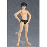 figma Male Swimsuit Body (Ryo) TYPE 2 Max Factory