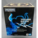 Saint Seiya Myth Cloth EX Gemini & Kanon Original Color Edition OCE Bandai Limited