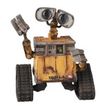 Ultra Detail Figure Disney UDF WALL E (Renewal Ver) Medicom Toy