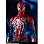 S.H.Figuarts Spider-Man Advance Suit (Marvel's Spider-Man) BANDAI SPIRITS