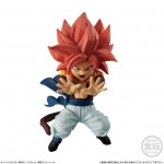 DRAGONBALL ADVERGE MOTION3 Box of 10 Bandai