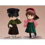 Nendoroid Doll Outfit Set (Hakama Boy) Good Smile Company