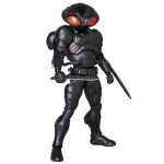 MAFEX Aquaman Number 111 BLACK MANTA AQUAMAN Medicom Toy