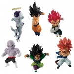 DRAGON BALL ADVERGE MOTION 3 Box of 6 Bandai