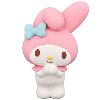 Ultra Detail Figure No.533 UDF Sanrio characters Series 1 My Melody (Pink) Medicom Toy