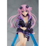 Neptunia New Dimension Game VII Dimension Traveler Neptune 1/7 WING