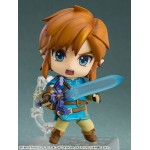Nendoroid The Legend of Zelda Breath of the Wild Princess Zelda Breath of the Wild Ver. Good Smile Company