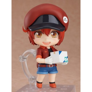 Nendoroid Cells at Work! Red Blood Cell Good Smile Company